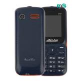 گوشی موبایل جی ال ایکس C48 ظرفیت 8 مگابایت