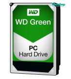 هارد اینترنال وسترن دیجیتال GREEN WD10EURX 500GB