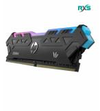 رم اچ پی V8 8GB 3200MHz CL16