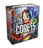 پردازنده اینتل Core i5 10600K Avengers Limited Edition Comet Lake