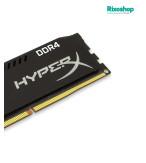 رم دسکتاپ کینگستون مدل HyperX FURY تک کاناله DDR4 فرکانس 3200 مگاهرتز حافظه 8 گیگابایت