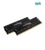 رم کینگستون HyperX Predator 32GB 16GBx2 3200MHz CL16
