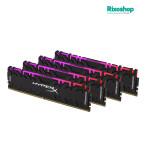رم کینگستون HyperX Predator RGB 8GB 3000MHz CL15