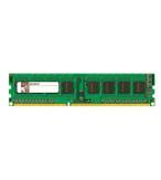 رم کینگستون KVR 4GB 1600MHz CL11