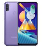 گوشی موبایل سامسونگ Galaxy M11 ظرفیت 32 و رم 3 گیگابایت