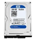 هارد اینترنال وسترن دیجیتال Blue WD3200AAKS 320GB