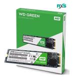 حافظه اس اس دی 480 گیگابایت وسترن دیجیتال WDS480G2G0B Green