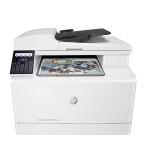پرینتر رنگی لیزری اچ پی LaserJet Pro MFP M181fw