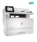 HP LaserJet Pro M428fdn Multifunction Printer