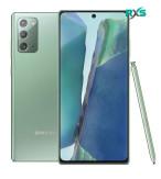 گوشی موبایل سامسونگ Galaxy Note 20 ظرفیت 256 و رم 8 گیگابایت