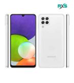 گوشی موبایل سامسونگ Galaxy A22 4G ظرفیت 128 گیگابایت