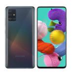 گوشی موبایل سامسونگ Galaxy A51 ظرفیت 256 و رم 8 گیگابایت