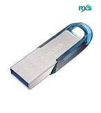 فلش مموری سن ديسک CZ73 Ultra Flair 16GB USB 3.0