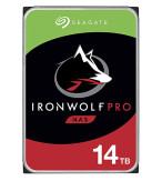 هارد اینترنال سیگیت IronWolf Pro ST14000NE0008 14TB