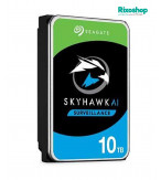 هارد اينترنال سيگيت Surveillance SkyHawk 10TB