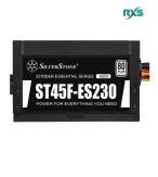 پاور 400 وات سیلوراستون Essential ST45F-ES230