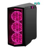 کیس سیلوراستون PM01-RGB