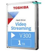 هارد اینترنال توشیبا  V300 1TB
