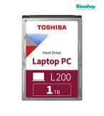 هارد 2.5 اینچ لپ تاپ توشیبا L200 1TB