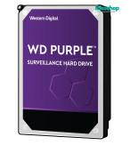 هارد اینترنال وسترن دیجیتال Purple WD10PURX Surveillance 1TB