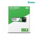 حافظه SSD وسترن دیجیتال مدل WDS240G1G0B سری سبز M.2 ظرفیت 240 گیگابایت