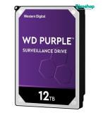 هارد اینترنال وسترن دیجیتال Purple WD121PURZ 12TB