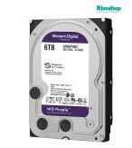 هارد اینترنال وسترن دیجیتال Purple WD60PURX 6TB