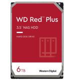 هارد اینترنال وسترن دیجیتال Red WD60EFRX 6TB