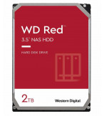 هارد اینترنال وسترن دیجیتال Red WD20EFAX 2TB