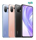 گوشی موبایل شیائومی Mi 11 Light ظرفیت 128 و رم 8 گیگابایت