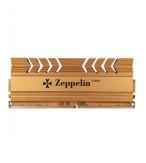 رم دسکتاپ زپلین DDR4 دو کاناله 3000 مگاهرتز مدل سوپرا گیمر ظرفیت 16 گیگابایت