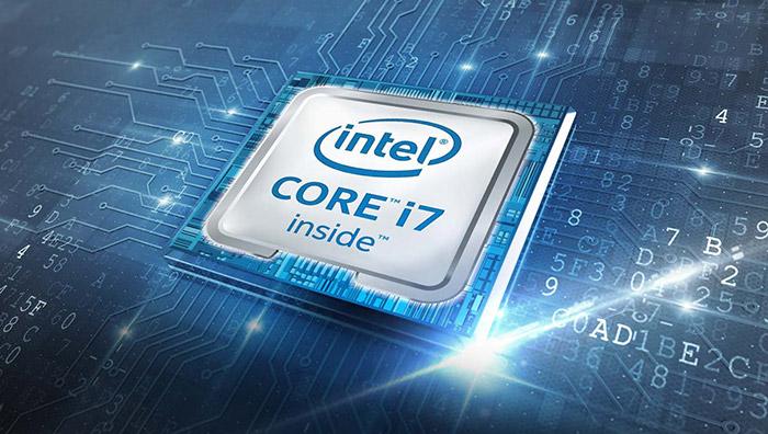 پردازنده بدون باکس اینتل Core I7 9700 Coffee Lake