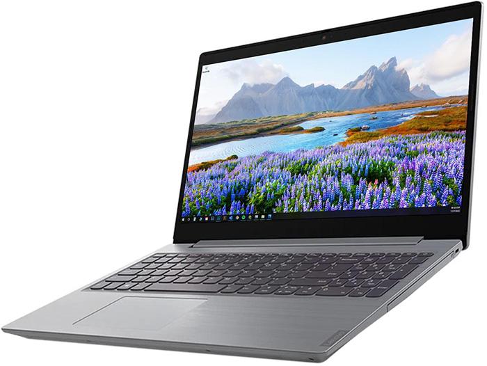 لپ تاپ لنوو IdeaPad L3 I5/8GB/1TB+512GB/Intel
