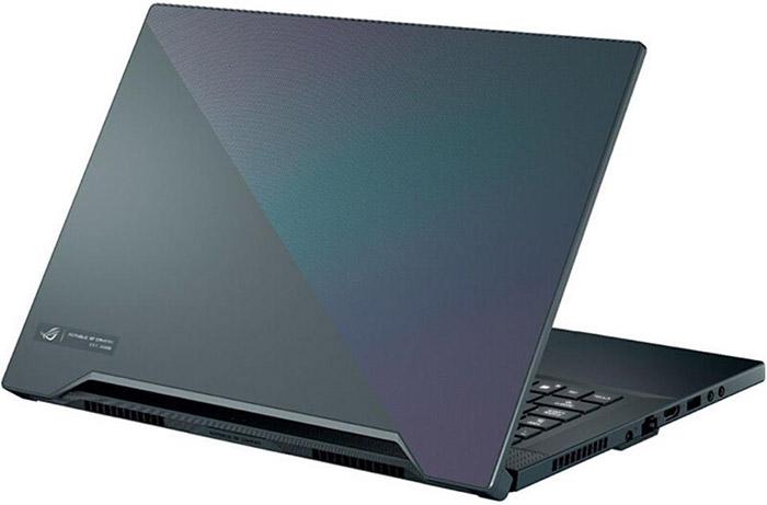 لب تاپ ایسوس ROG Zephyrus M15 GU502LW Core I7 /10750H/16GB/1TB/8GB